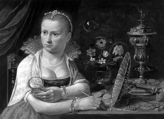 Clara Peeters
